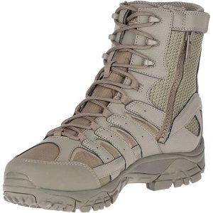 Merrell Moab 2 Tactical Waterproof Boot for Rucking