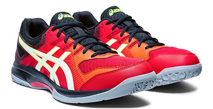 ASICS Gel-Rocket 9 Men's Volleyball Shoes are an amazing choice for active people.