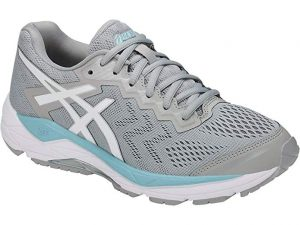 ASICS Women's Gel-Fortitude 8 Running Shoes for Training