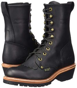 AdTec Men's 1964 Fireman Boots have the best value in our minds.