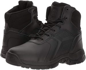 Battle OPS Mens Waterproof Tactical Boot Soft Toe Military