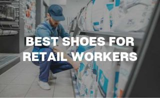 Best Shoes for Retail Workers - featured