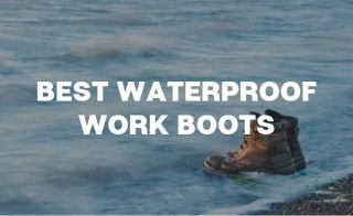 Best Waterproof Work Boots - featured