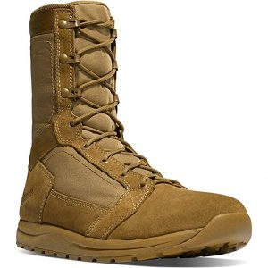 Danner Mens Tachyon 8 Inch Coyote Military and Tactical Boot