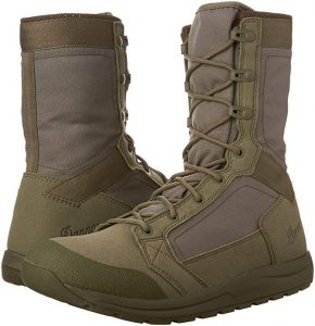 Danner Mens Tachyon Tactical Duty Boots