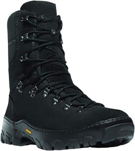 Danner Men's Wildland Tactical Firefighter Fire and Safety Boot