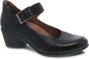 Dansko Women's Roxanne Heel for Flight Attendant