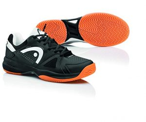 HEAD Men's Grid 2.0 Low Racquetball Indoor Court Shoes
