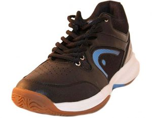 HEAD Men's Sonic 2000 MID Racquetball Indoor Court Shoes