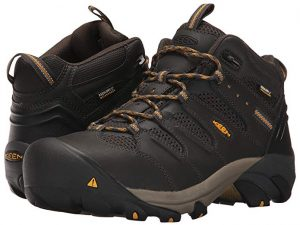KEEN Utility Waterproof Industrial Boot