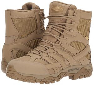 Merrell Moab 2 Tactical Waterproof Boot