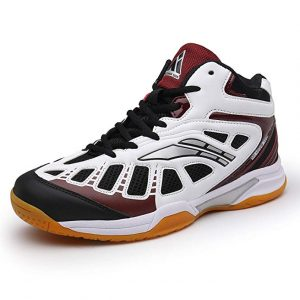 Mishansha Men's Court Racquetball Tennis Shoes