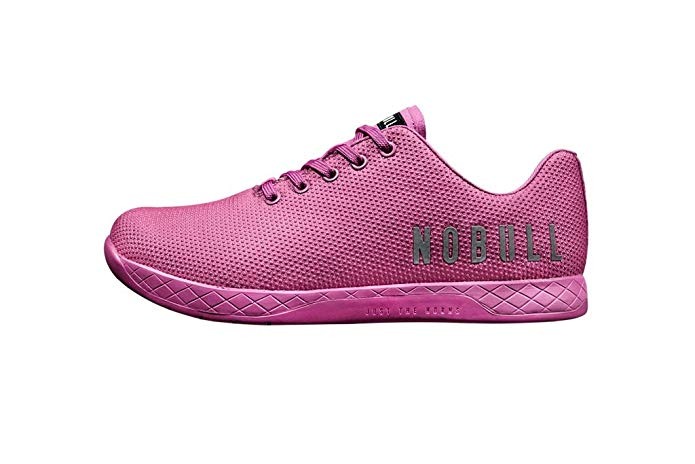NOBULL Women's Training shoes for flat feet worth every penny of its price.