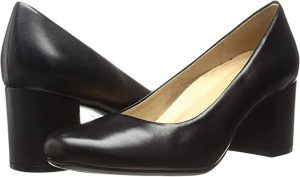 Naturalizer Women's Whitney Pump for Flight Attendants