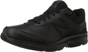 New Balance Men's MW411v2 Walking Shoe for Standing All Day
