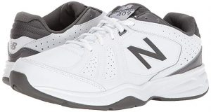 New Balance Men's mx409v3 Casual Comfort Cross-Training Shoe for Flat Feet