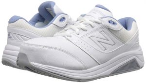 New Balance Women's 928v2 Walking Shoe for Hallux Limitus