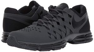 Nike Men's Lunar Fingertrap Cross Trainer Shoes