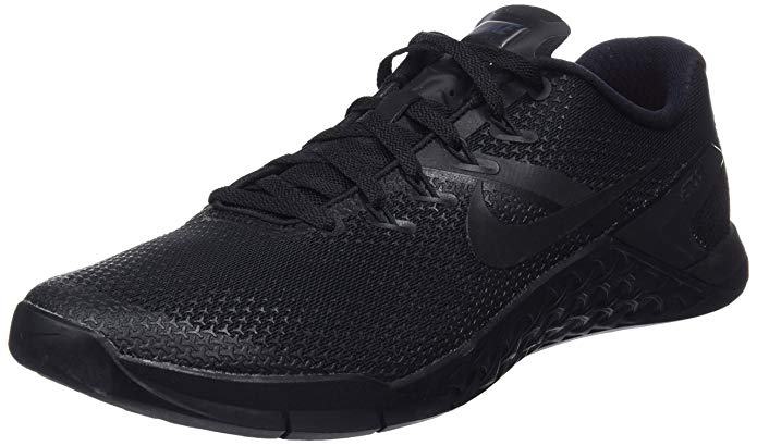 Nike Metcon 4 Men's Cross Training Shoes is our best choice.