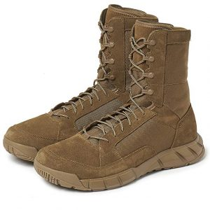 Oakley Mens Light Assault Military Boot 2