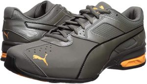 PUMA Men's Tazon 6 Fm Cross-Trainer Shoe for Jazzercise.