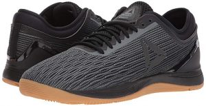 Reebok Men's Crossfit Nano 8.0 Flexweave Sneaker for Flat Foot