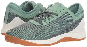 Reebok Women's CROSSFIT Nano 8.0 Flexweave Cross Trainer for Flat Feet