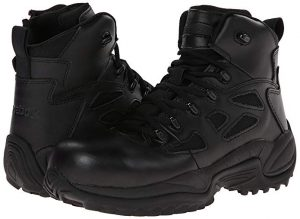 Reebok Work Duty Mens Rapid Response Tactical Boot