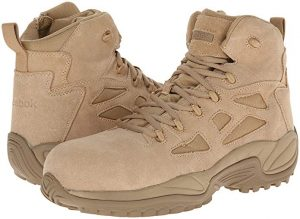 Reebok Work Duty Mens Tactical Boot