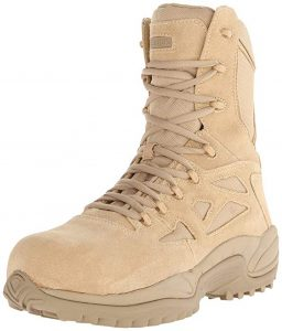Reebok Work Mens Rapid Response Tactical Boot