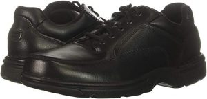Rockport Men's Eureka Walking Shoe for Working in Retail
