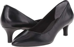 Rockport Women's Total Motion Kalila Pump Dress for Flight Attendants