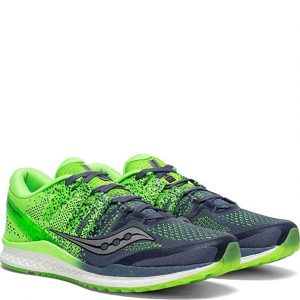 Saucony Men's Freedom ISO 2 Cross-Training Shoe for People With Flat Feet