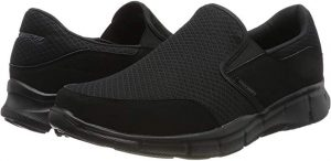 Skechers Men's Equalizer Persistent Slip-On Sneaker for Retail
