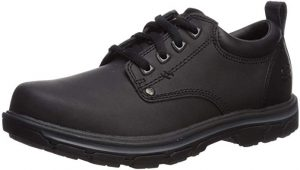 Skechers Men's Segment Rilar Oxford for Retail Worker