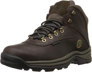 Timberland Men's White Ledge Mid Waterproof Ankle Roofing Boot