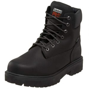 Timberland PRO Direct Attach Steel Safety Toe Waterproof Insulated Boot