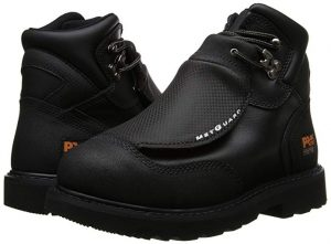 Timberland PRO Men's 40000 Met Guard Steel Toe Work Boot for Asphalt Paving