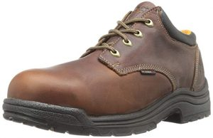 Timberland PRO Men's Titan Safety Toe Oxford Shoe