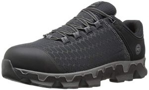 Timberland PRO Powertrain Sport Alloy-Toe EH Warehouse Shoe