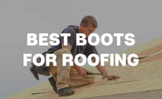 best boots for roofing - featured