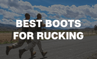 best boots for rucking - featured