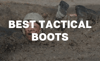 best tactical boots - featured