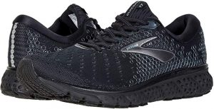 Brooks Men's Glycerin 17 Running Shoe for Peroneal Tendonitis
