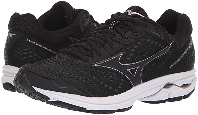 Mizuno Women's Wave Rider 22 Running Shoe for peroneal tendonitis is the best choice in our opinion.