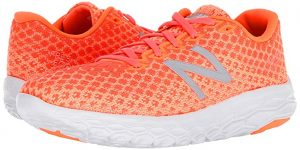 New Balance Women's Beacon V1 Fresh Foam Running Shoe for Peroneal Tendonitis