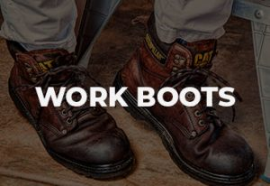 find the best pair of work boots