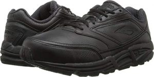 Brooks Men's Addiction Walker Walking Shoes are a great choice for tarsal tunnel.