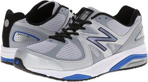 Want to look stylish and don't feel pain from tarsal tunnel? New Balance Men's M1540v2 is a good choice to go.