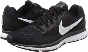 Nike Women's Air Zoom Pegasus 34 Running Shoes are a good choice for tarsal tunnel.